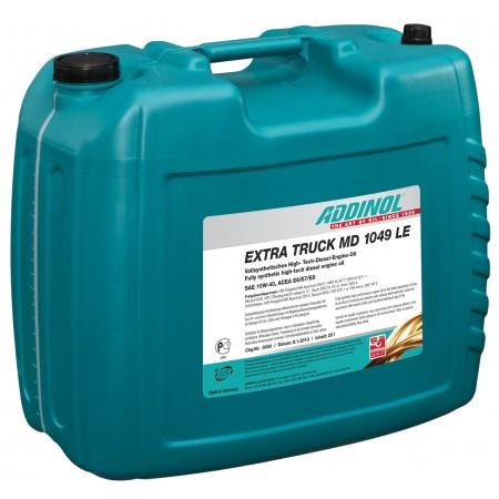 ADDINOL EXTRA TRUCK MD 1049 LE, 20л