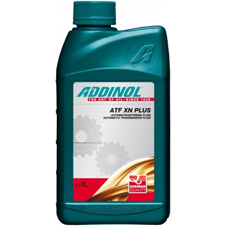 Addinol ATF XN PLUS, 1л