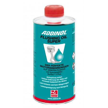 Промывка AddinolFlushing Oil Super, 500мл