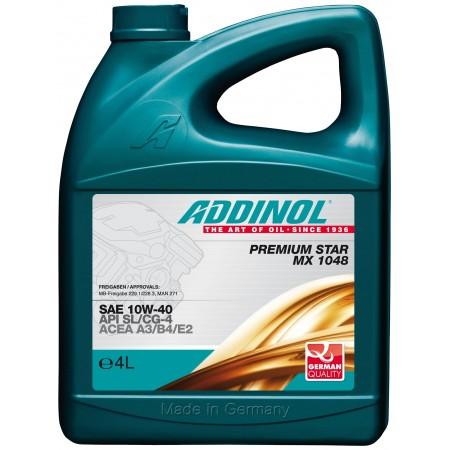 ADDINOL PREMIUM STAR MX 1048, 5L