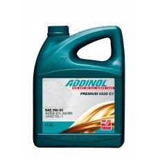 Addinol Premium 0530 C1 5w-30, 5л