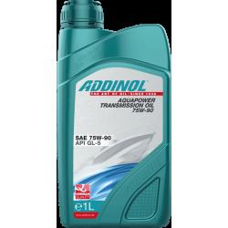 ADDINOL AquaPower Transmission Oil 75W-90, 1л