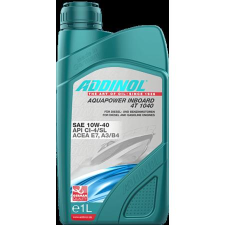ADDINOL AquaPower Inboard 4T 1040, 1л