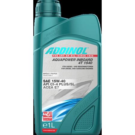 ADDINOL AquaPower Inboard 4T 1540, 1л