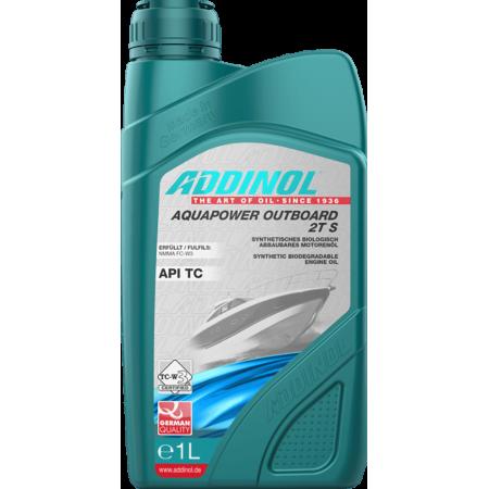 ADDINOL AquaPower Outboard 2T S, 1л.