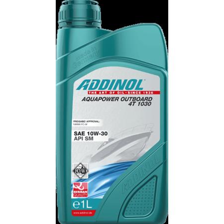 ADDINOL AquaPower Outboard 4T 1030, 1л
