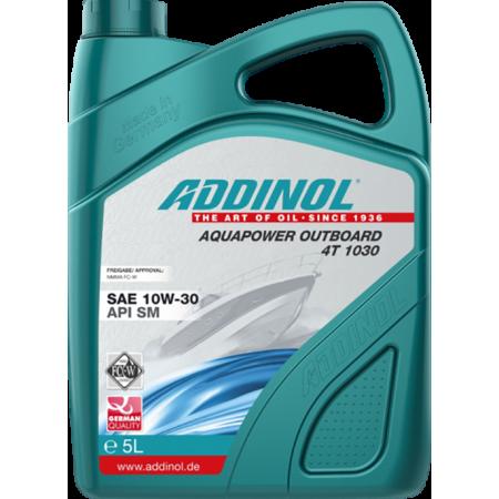 ADDINOL AquaPower Outboard 4T 1030, 5л