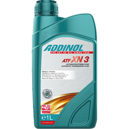 ADDINOL ATF XN 3, 1л