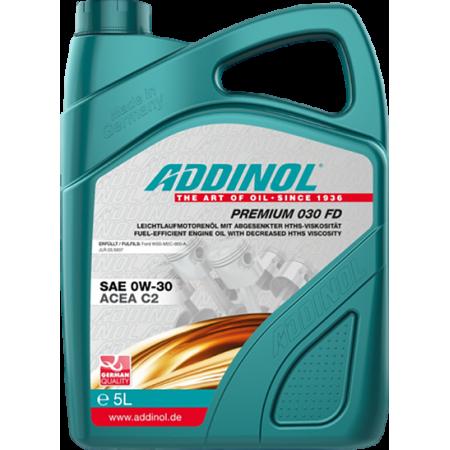ADDINOL Premium 030 FD, 5 л