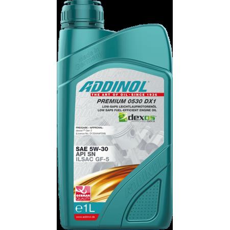ADDINOL Premium 0530 DX1, 1 л