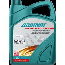 ADDINOL Superior 020 C5, 5 л